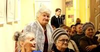 Студенты КГПУ им. В.П. Астафьева приняли участие в организации творческого вечера поэтов-ветеранов