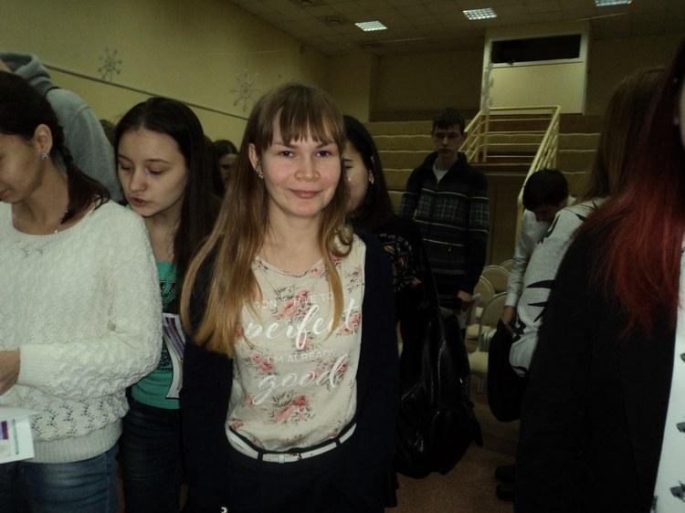 КГПУ им. В.П. Астафьева в пгт. Шушенское