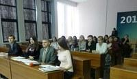 В КГПУ им. В.П. Астафьева прошел Конкурс чтецов «Я Люблю тебя, Россия!»