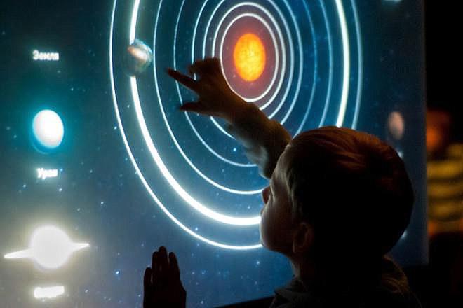 КГПУ им. В.П. Астафьева приглашает пройти повышение квалификации по программе «Обучение астрономии в образовательных организациях»