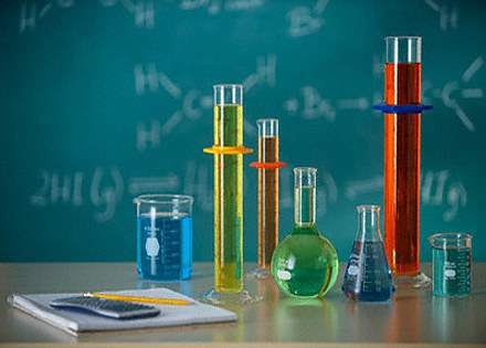 «Обучение биологии и химии в организациях основного и среднего общего образования по направлению «Образование и педагогика»