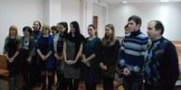 В ИДОиПК КГПУ им. В.П. Астафьева прошла итоговая аттестация слушателей программы «Обучение математике в образовательных организациях»