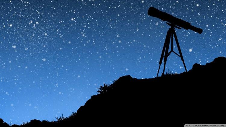 ИДОиПК КГПУ им. В.П. Астафьева помогает вернуть познавательные уроки астрономии в школы