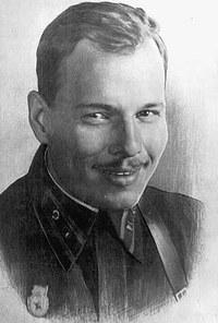 Суворов Геогрий Кузьмич