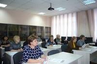 Центр нового набора «Абитуриент» КГПУ им. В.П. Астафьева провёл профориентационную встречу
