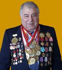 Д.Г. Миндиашвили