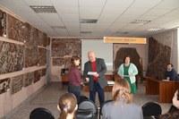 Студенты КГПУ им. В.П. Астафьева – участники Аннинских чтений