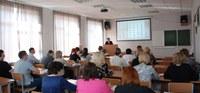 В ИДОиПК КГПУ им. В.П. Астафьева началась реализация программы обучения по охране труда работников организаций