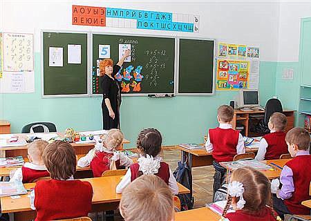 «Педагогика и методика начального образования»