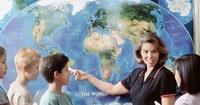 «Обучение географии в организациях основного и среднего общего образования» по направлению «Образование и педагогика»