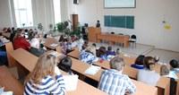 В ИДОиПК КГПУ им. В.П. Астафьева проходит обучение профессорско-преподавательского состава университета
