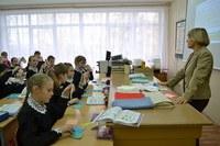 «Обучение технологии в образовательных организациях по направлению «Образование и педагогика»