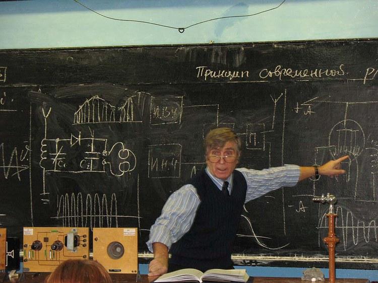 «Обучение физике в образовательных организациях по направлению «Образование и педагогика»
