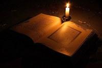 В научной библиотеке КГПУ им. В.П. Астафьева прошли «Душевные чтения»
