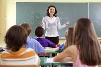Поддержка молодых педагогов