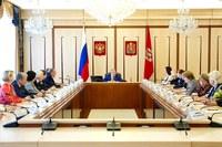 Научная библиотека КГПУ им. В.П. Астафьева приняла участие во Всероссийском библиотечном конгрессе