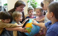 «Проектирование и реализация образовательного процесса в организациях дошкольного образования» по направлению «Образование и педагогика»