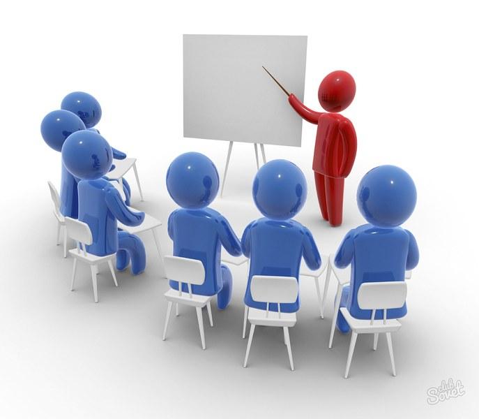 Организационное собрание аспирантов, поступивших на очную и заочную форму обучения