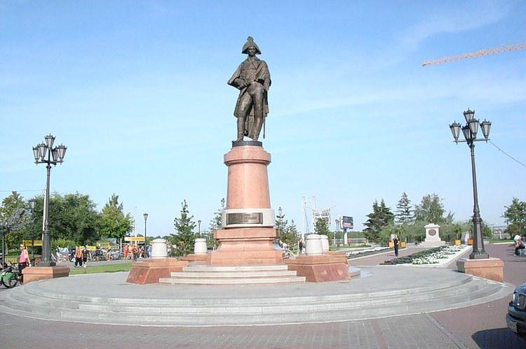 Н.П. Рязанов