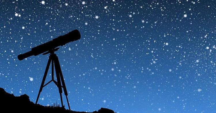 Обучение астрономии в образовательных организациях