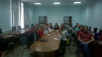 В ИДОиПК КГПУ им. В.П. Астафьева успешно сдала экзамен группа слушателей