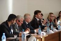Открытие Месяца политической науки в КГПУ