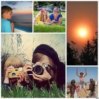 Фотоконкурс «Летний микс»