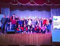 Всероссийский форум организаторов творческих событий побывал в Томске