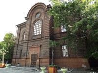Факультет начальных классов КГПУ им. В.П. Астафьева