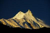 Гора Манаслу (8156 м), Гималаи