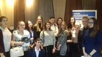 Студенты КГПУ им. В.П. Астафьева приняли участие в презентации универсальных систем автоматизированного 2D и 3D-проектирования