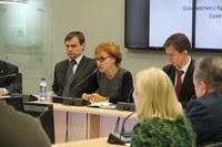 Форсайт-сессия организована КГПУ совместно с Городским Советом депутатов