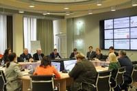 Форсайт-сессия в КГПУ, посвященная развитию Красноярска