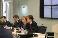 Форсайт-сессия прошла в рамках закрытия Месяца политической науки
