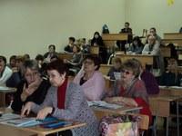 Презентация нового приема 2018 года в КГПУ им. В.П. Астафьева
