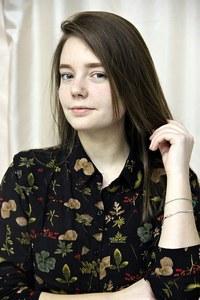 Валерия Арбузова