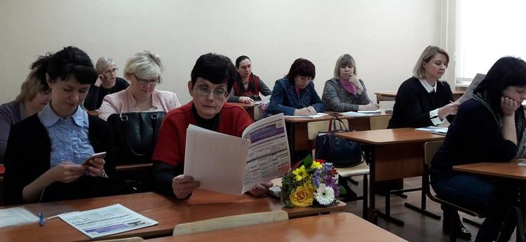 Презентация образовательных программ КГПУ им. В.П. Астафьева, объявленных в новом приеме на 2018–2019 учебный год