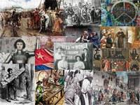 Социально-политические движения в истории