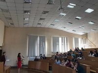 В КГПУ им. В.П. Астафьева состоялся ежегодный «День тренингов: Красноярск»