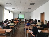 В институте психолого-педагогического образования КГПУ им. В.П. Астафьева прошла встреча выпускников с работодателями