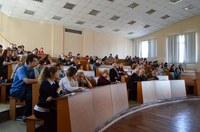 В КГПУ им. В.П. Астафьева прошла XIII Всероссийская с международным участием научно-практическая конференция