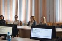 Встреча ректора КГПУ им. В.П. Астафьева со студентами института психолого-педагогического образования