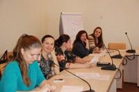 В ИДОиПК прошла итоговая аттестация слушателей дополнительных профессиональных программ профессиональной переподготовки