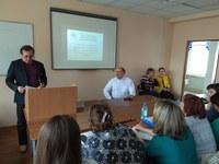 В КГПУ им. В.П. Астафьева прошла конференция «Современные коррекционно-развивающие технологии в образовании детей с ОВЗ»
