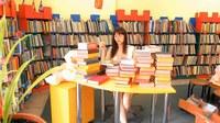 Педагог-библиотекарь