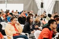 Представители КГПУ им. В.П. Астафьева приняли участие в ТИМ Бирюса-2018