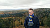 Студент I курса кафедры политологии и права стал самым молодым депутатов Красноярского городского Совета депутатов