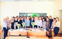 В ИДОиПК КГПУ им. В.П. Астафьева успешно прошла итоговая аттестация слушателей программы профессиональной переподготовки