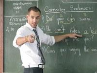 учитель англ