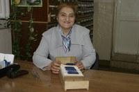 Ушла из жизни Лида Апресовна Акопян